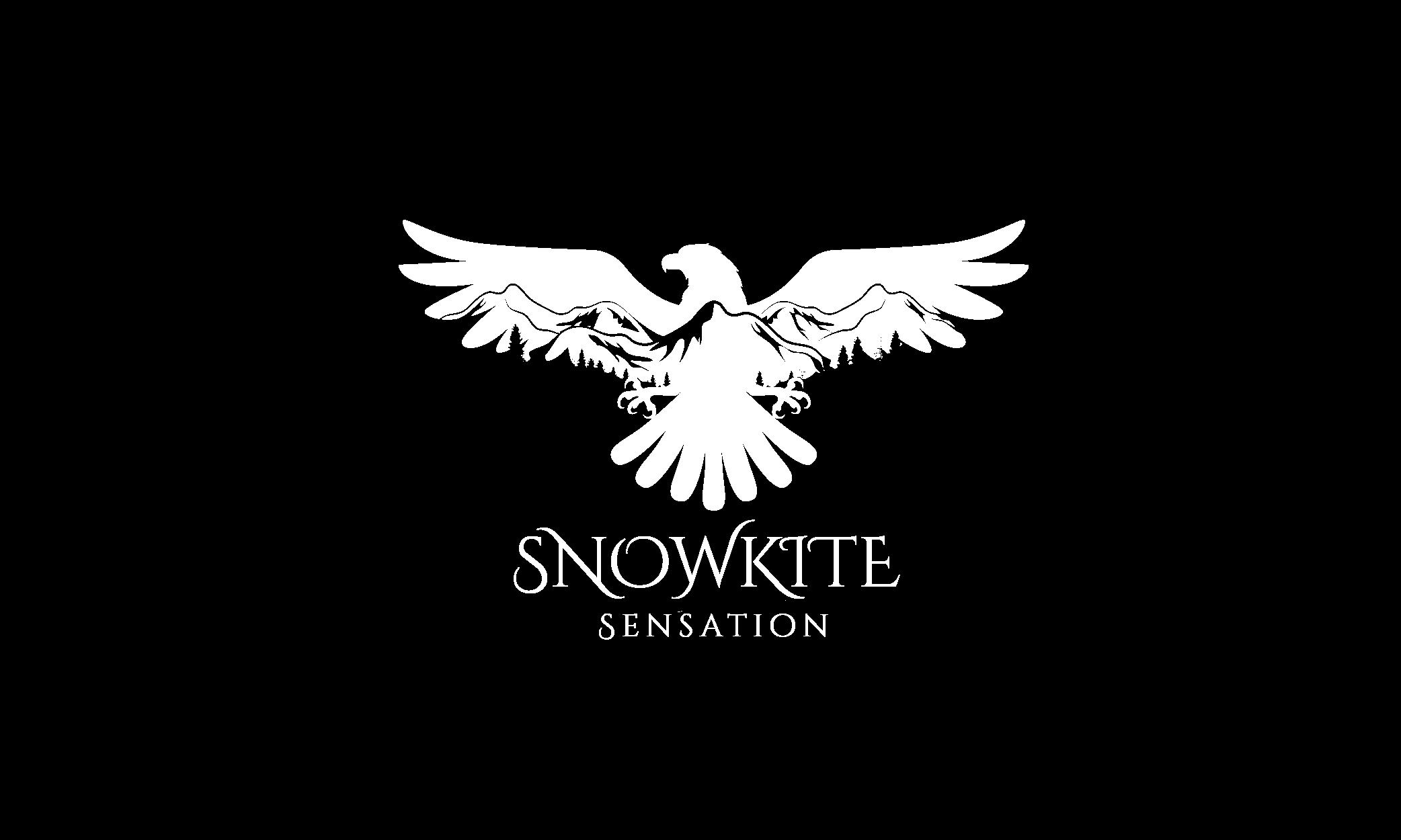 snowkite sensation logo